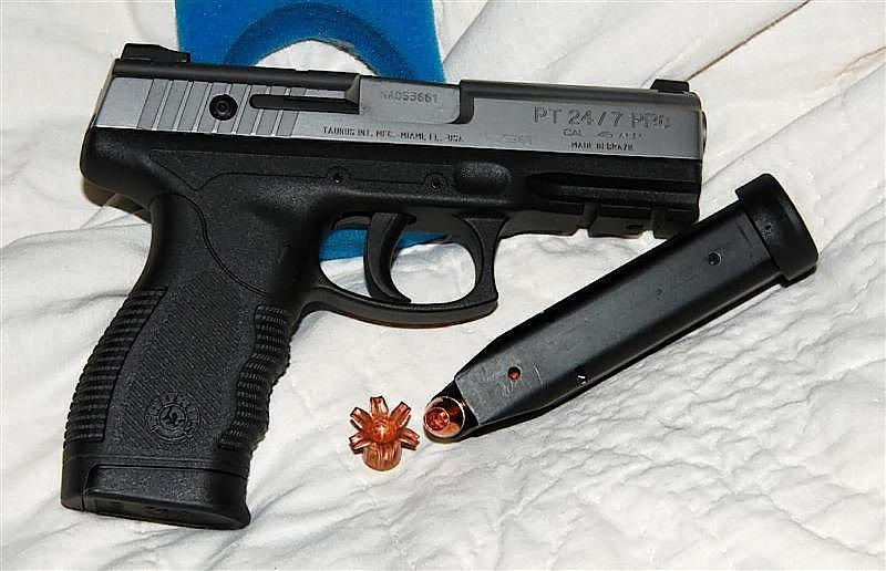 pistol rs in india